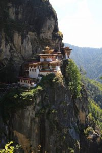 Tigernest-Kloster, ©Tourism Council of Bhutan