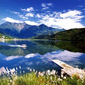 Liyu Lake im Osten Taiwans, ©Taipei Tourism Office