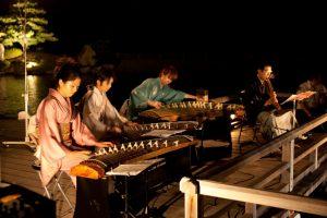 Sankeien Garden (© Japan National Tourism Organization)