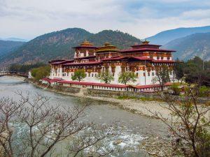 Indien - Darjeeling & Sikkim & Bhutan