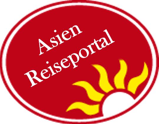 Asien-Reiseportal