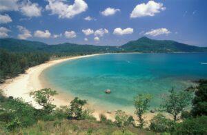 Kamala Beach in Phuket, Thailand (© Tourism Authority of Thailand)